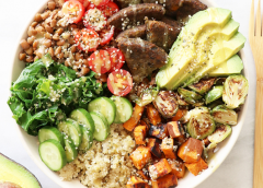 Celebrate Earth Day (and Every Day) with Plant-based Meals