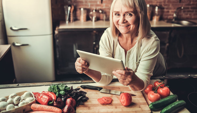 Vegan Diet May Prevent Diabetes