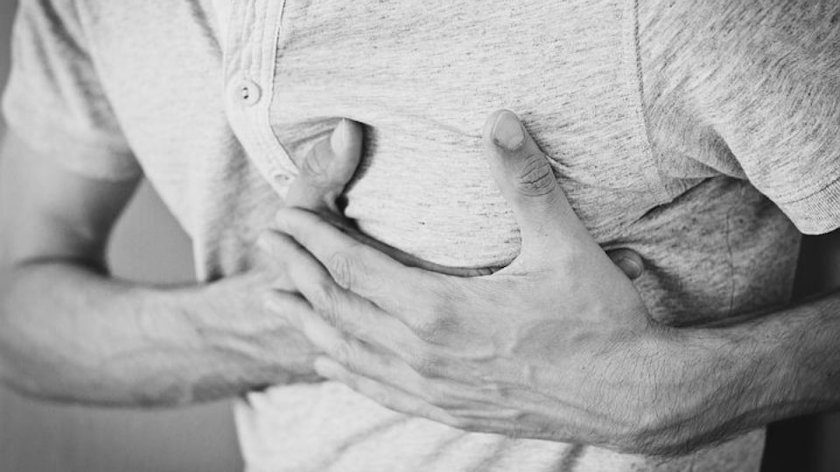 Best Diet for Chest Pain