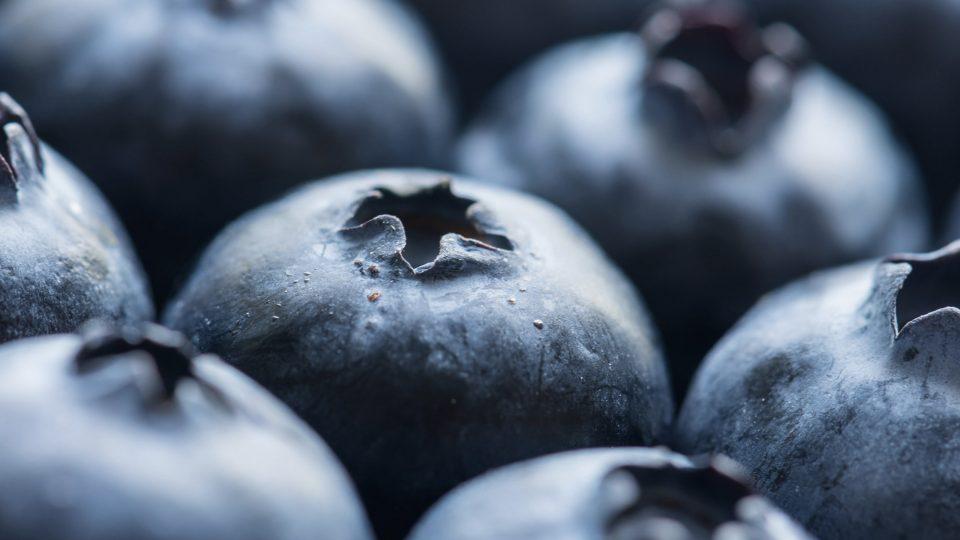 Blueberries for Heart Disease