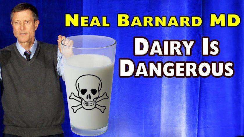 dangerous dairy