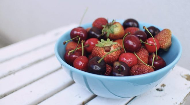 Berries for Inflammation & Osteoarthritis Treatment