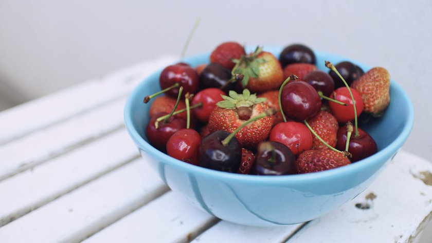 Berries for Inflammation
