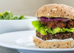Recipes for the Perfect Plant-Based 4th of July BBQ