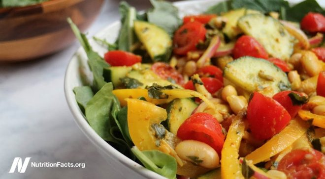 Plant-Based Diets Recognized by Diabetes Associations