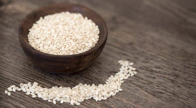 Benefits of Sesame Seeds for Knee Osteoarthritis