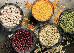 Legumes Improve Heart Health
