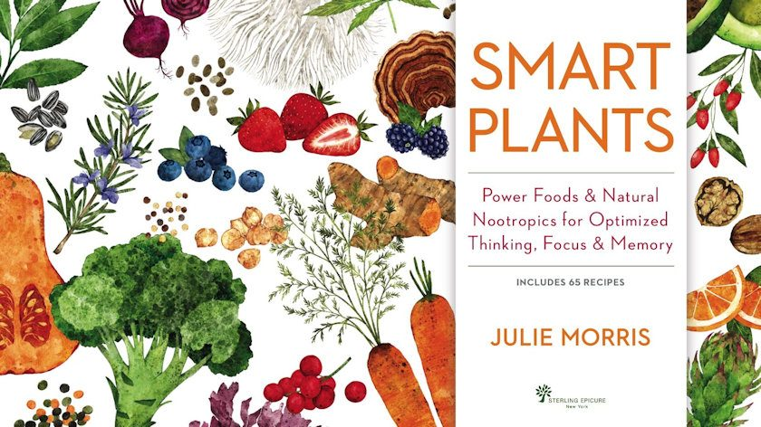 Smart Plants Power Foods