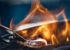Diet & Climate Change – Cooking up a Storm