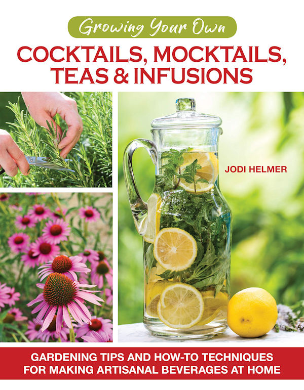 Cocktails Mocktails book