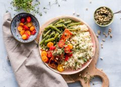 Benefits of Quinoa for Lowering Triglycerides
